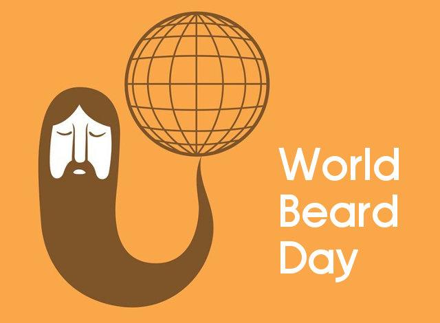 Παγκόσμια Ημέρα Γενειάδας World Beard Day