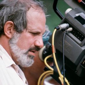 Μπράιαν ντε Πάλμα, αμερικανός σκηνοθέτης. Γενεθλια 11 Σεπτεμβρίου 1940.