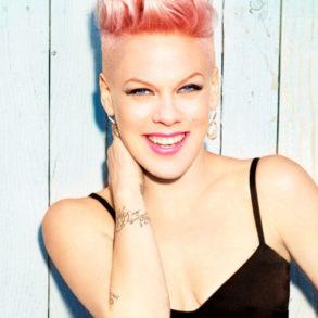 Pink, Αμερικανίδα τραγουδίστρια. Γενεθλια 8 Σεπτεμβρίου 1979.