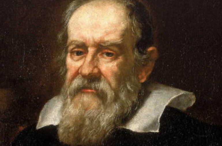 Γαλιλαίος (Galileo Galilei) Γεννηθηκε σαν σήμερα 15 Φεβρουαρίου το 1564