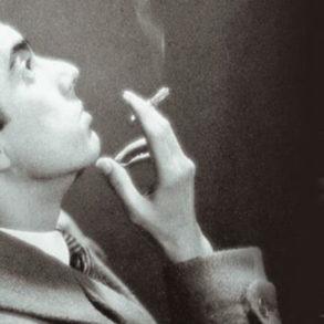 Δημήτρης Χορν, έλληνας ηθοποιός. Γεν 9 Μαρτίου 1921