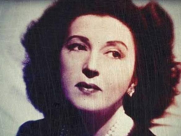 22 Φεβρουαρίου 1973 φεύγει από τη ζωή η Κατίνα Παξινού