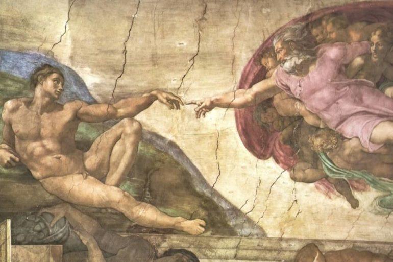 18 Φεβρουαρίου 1564, Φεύγει απο την ζωή οΜιχαήλ Άγγελος (Μικελάντζελο ντι Λοντοβίκο Μπουοναρότι Σιμόνι)