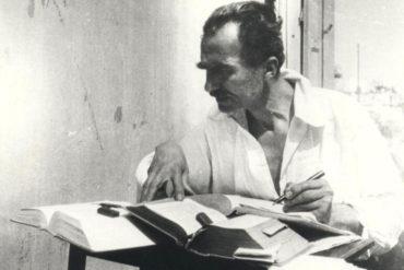 Νίκος Καζαντζάκης, συγγραφέας, Γεν. 3 Μαρτίου 1883