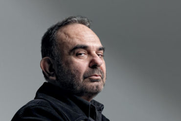 21 Φεβρουαρίου 2014: Φεύγει από τη ζωή ο Σάκης Μπουλάς