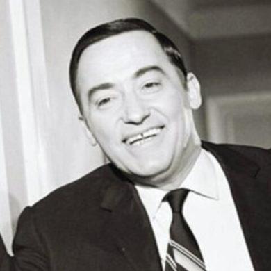 Νίκος Ρίζος, ηθοποιός. Θαν. 20 Απριλιου 1999
