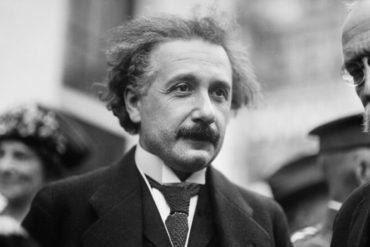 Άλμπερτ Αϊνστάιν, Θαν. 18 Απριλιου 1955