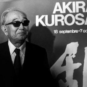 Ακίρα Κουροσάβα, Ιάπωνας σκηνοθέτης. Γεν. 23 Μαρτιου 1910