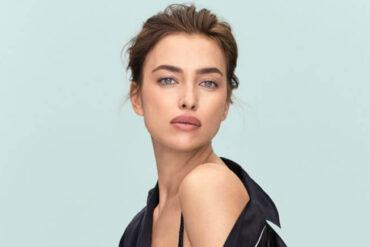 Ιρίνα Σάικ, μοντέλο. Γενεθλια 6 Ιανουαριου 1986