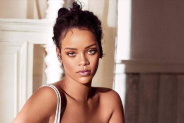 Rihanna, Αμερικανιδα τραγουδίστρια της R&B. Γενεθλια 20 Φεβρουαριου 1988