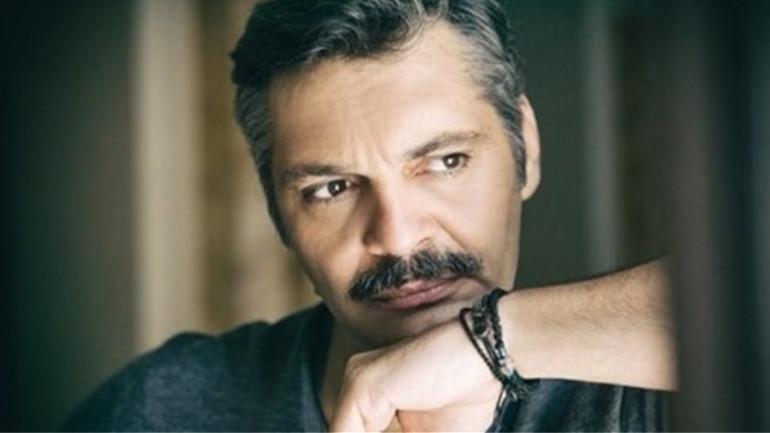 Άλκης Κούρκουλος, έλληνας ηθοποιός. Γενεθλια 15 Ιανουαρίου 1969