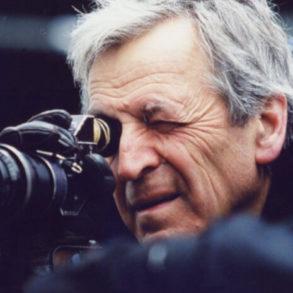 Κώστας Γαβράς, έλληνας σκηνοθέτης. Γενεθλια 12 Φεβρουαρίου 1933