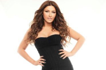 Έλενα Παπαρίζου, ελληνίδα τραγουδίστρια. Γενεθλια 31 Ιανουαριου 1982.
