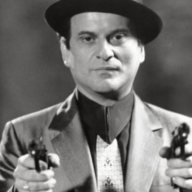 Τζο Πέσι, αμερικανός ηθοποιός. Γενεθλια 9 Φεβρουαρίου 1943.