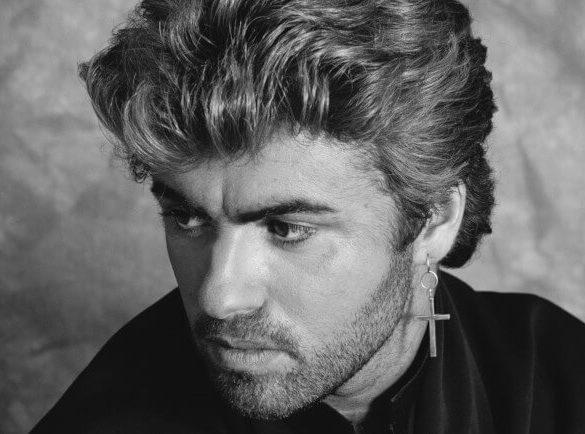 Τζορτζ Μάικλ, τραγουδιστής. Γενεθλια 25 Ιουνίου 1963