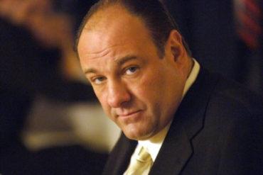Τζέιμς Γκαντολφίνι, Αμερικανός ηθοποιός. Θαν. 19 Ιουνίου 2013