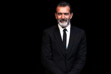 Αντόνιο Μπαντέρας, ισπανός ηθοποιός. Γενεθλια 10 Αυγούστου 1960 .