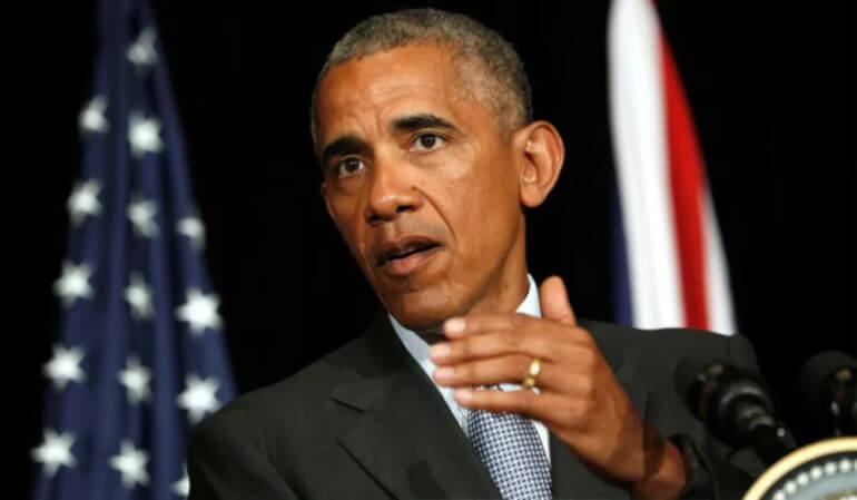 Μπαράκ Ομπάμα, 44ος πρόεδρος των Η.Π.Α. Γενεθλια 4 Αυγουστου 1961