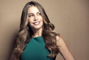 Σοφία Βεργκάρα, κολομβιανή ηθοποιός. Γενεθλια 10 Ιουλίου 1972