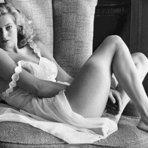 Ανίτα Έκμπεργκ, σουηδή ηθοποιός. Γεν. 29 Σεπτεμβρίου 1931