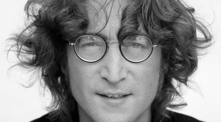 Τζον Λένον, Άγγλος μουσικός (The Beatles) Γενεθλια 9 Οκτωβριου 1940