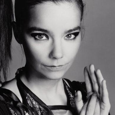 Μπιορκ, Ισλανδή τραγουδίστρια. Γενεθλια 21 Νοεμβριου 1965